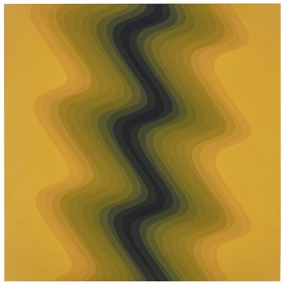 Yellow gradient